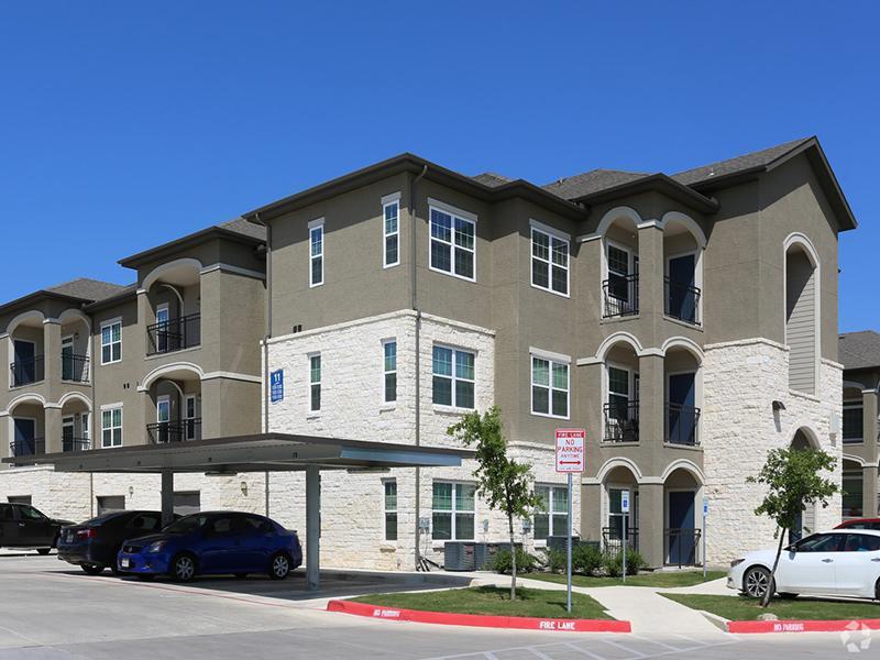 Cascadia Apartments in San Antonio, TX
