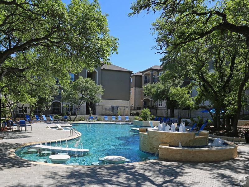 Swimming Pool    Cascadia Apartments