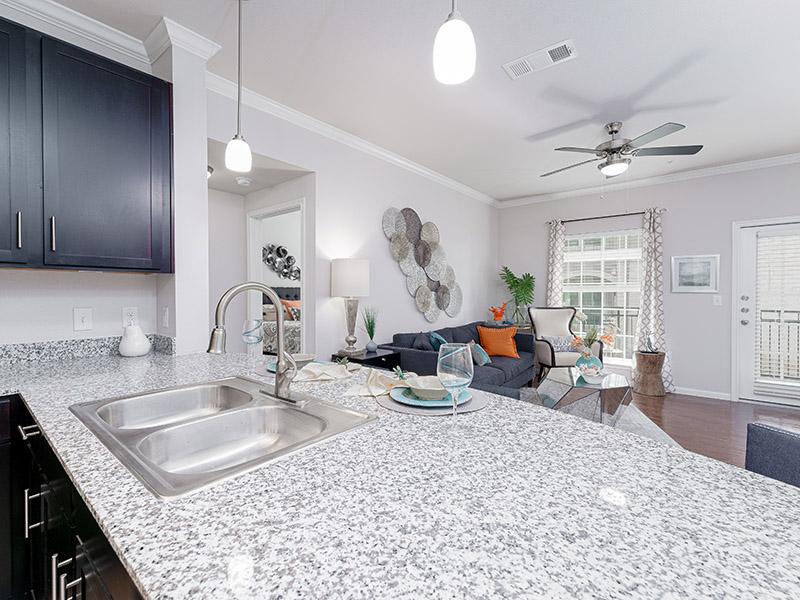 Open Floorplans | Cascadia Apartments