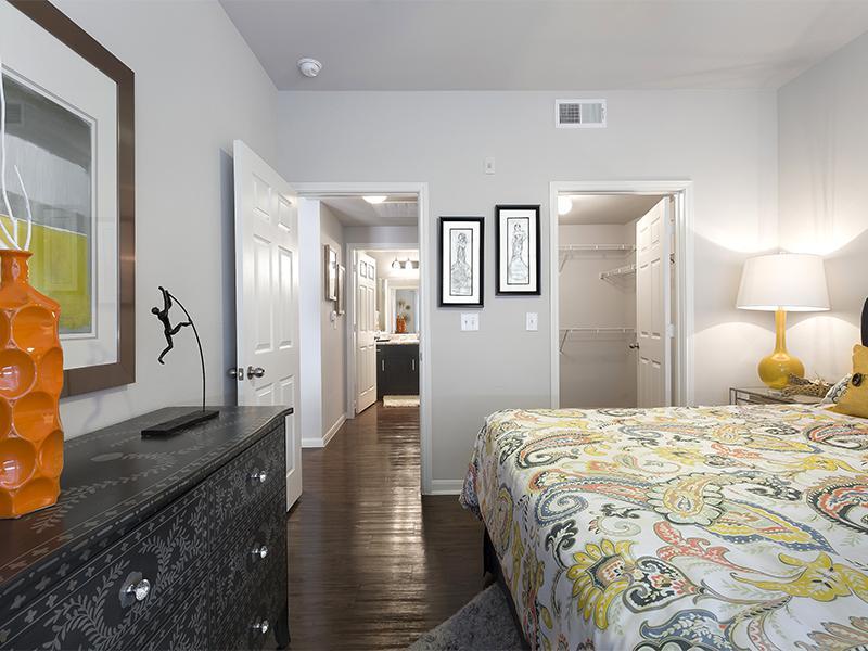 New Floors | Cascadia