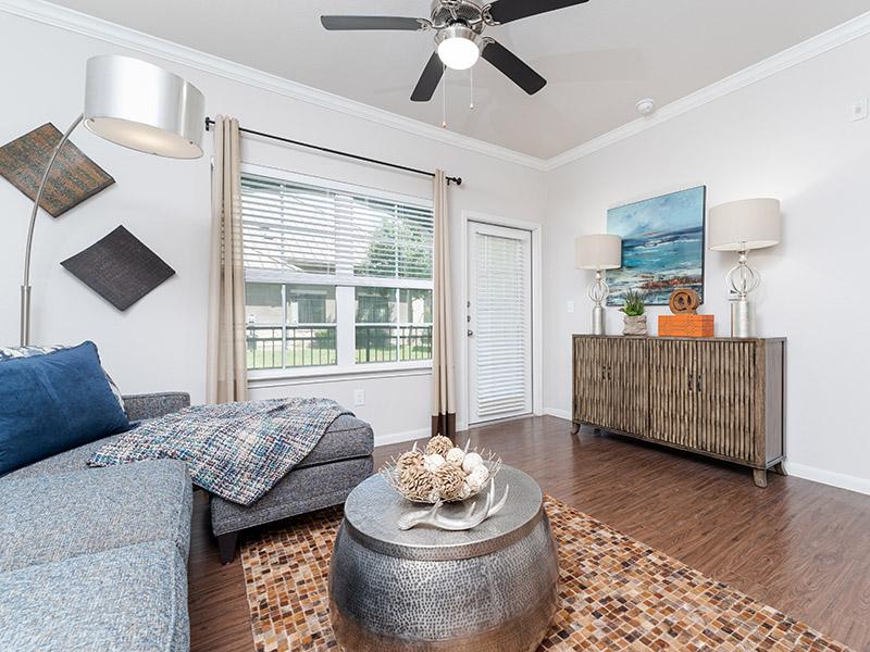 Interior | Cascadia Apartments in San Antonio, TX