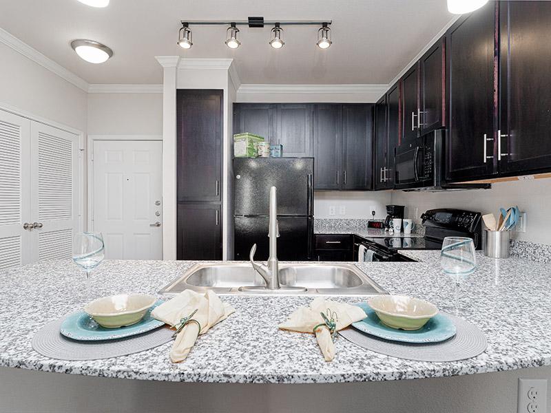 Interior | Cascadia Apartments