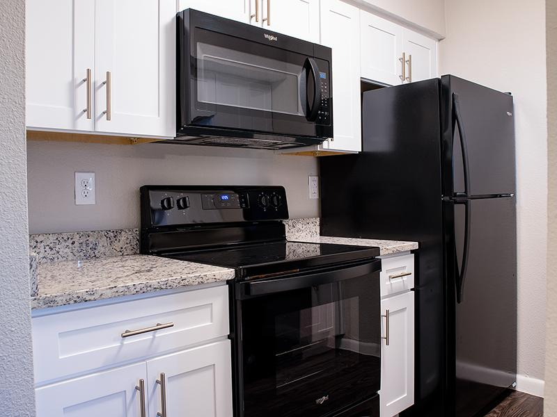 Fully Equipped Kitchen | Reflections at Highpoint