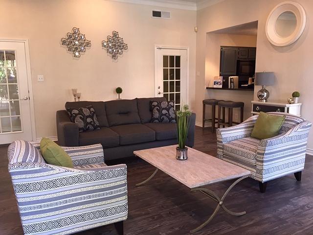 Apartments in Dallas, Texas