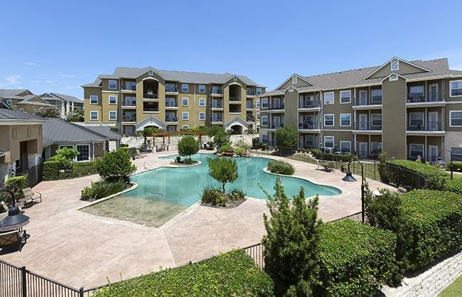 Exterior - Luxury Apartments in San Antonio, TX