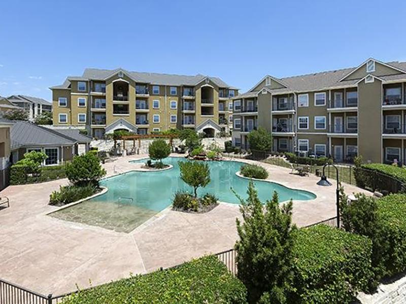Exterior - Luxury Apartments in San Antonio, TX