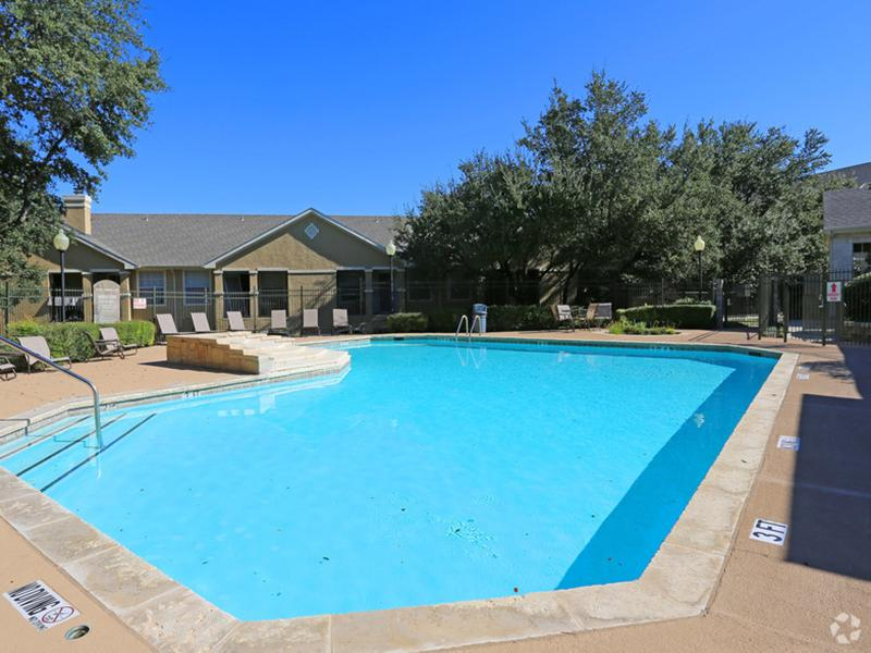 Swimming Pool | Hill Country Villas