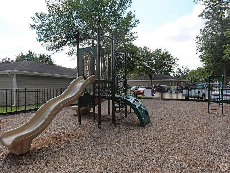 Playground | The Gateway at Lake Jackson