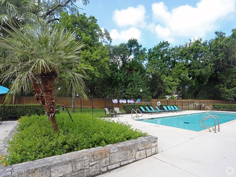 Pool  | The Gateway at Lake Jackson