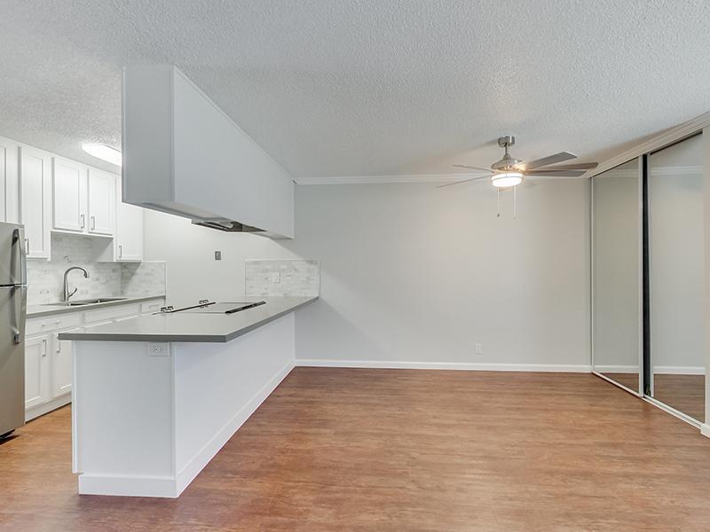 Open Floorplans | Park Tower