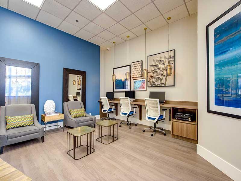 Business Center   Elevate Long Beach