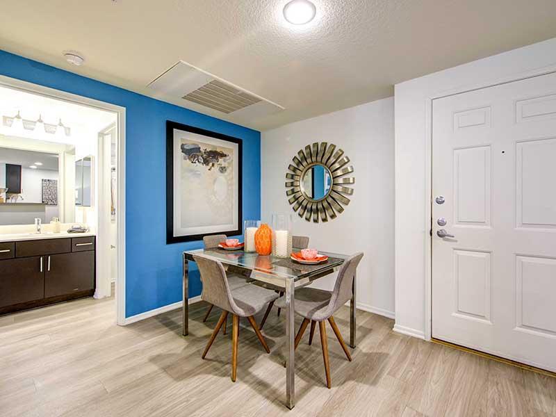 Dining Room   Elevate Long Beach