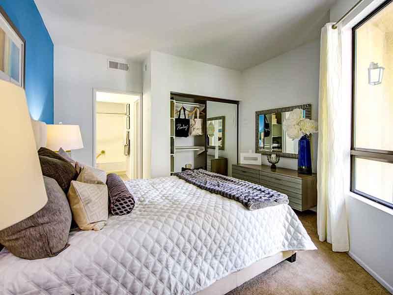 Master Bedroom   Elevate Long Beach
