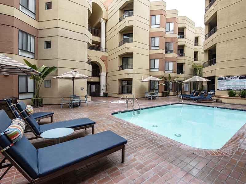 Pool   Elevate Long Beach