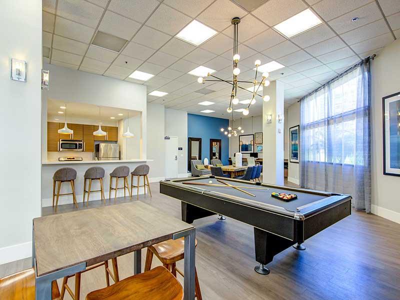 Game Room   Elevate Long Beach