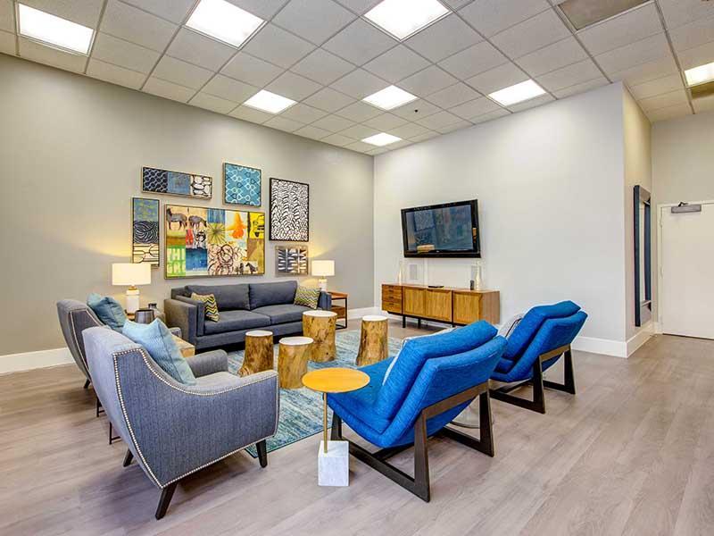 Lounge   Elevate Long Beach