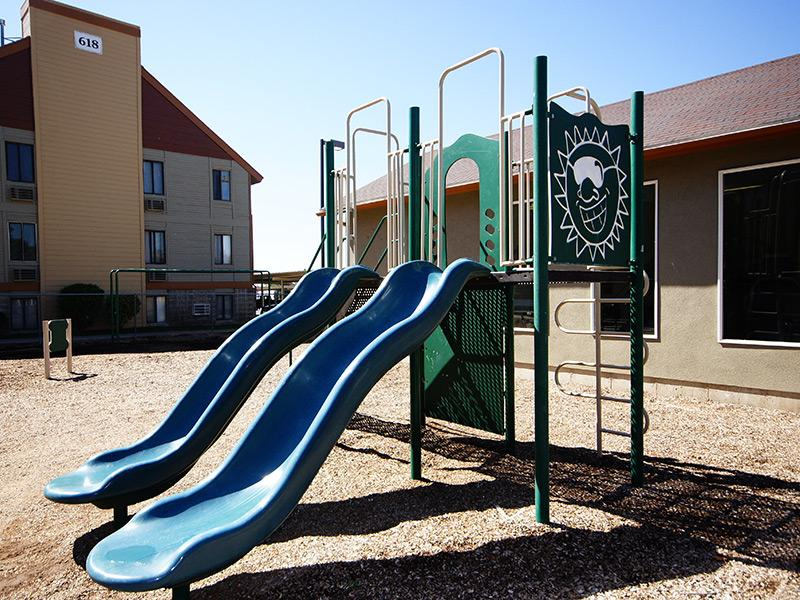 Playground | Layton Meadows Apartments