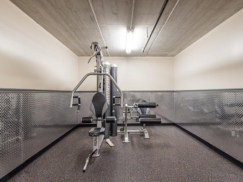 Gym | Liberty Lake