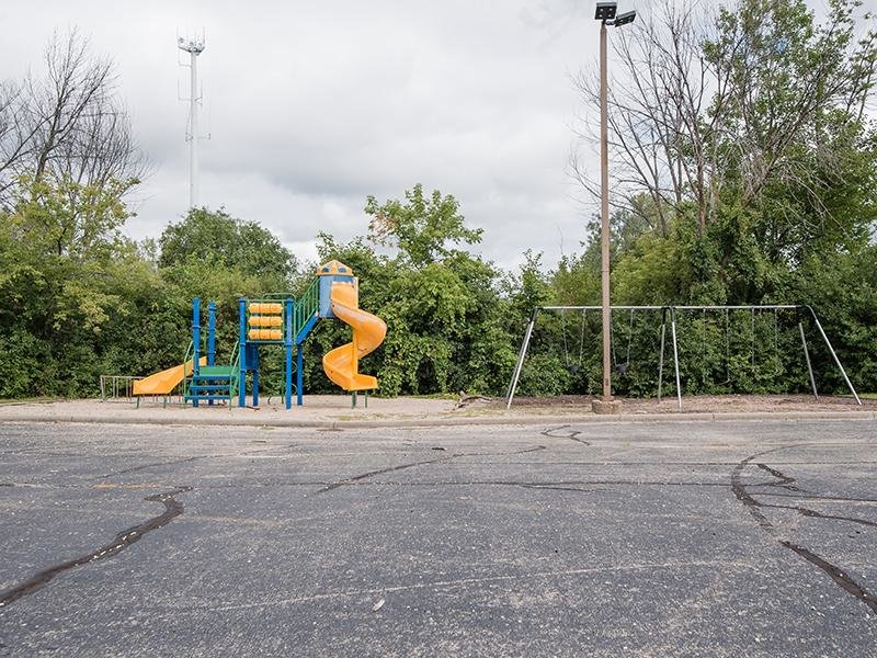 Playground | Liberty Lake
