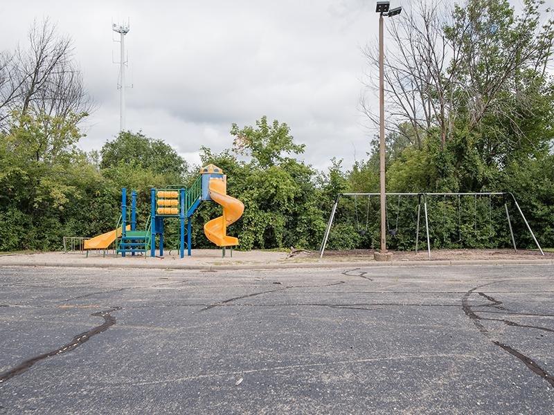 Playground | Liberty Lake