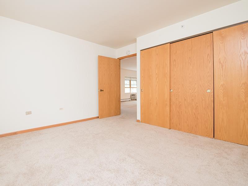 Bedroom | Lilac Apartments