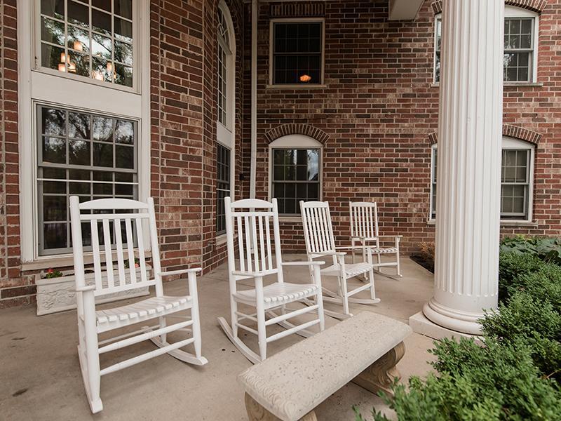 Exterior | Lilac Apartments