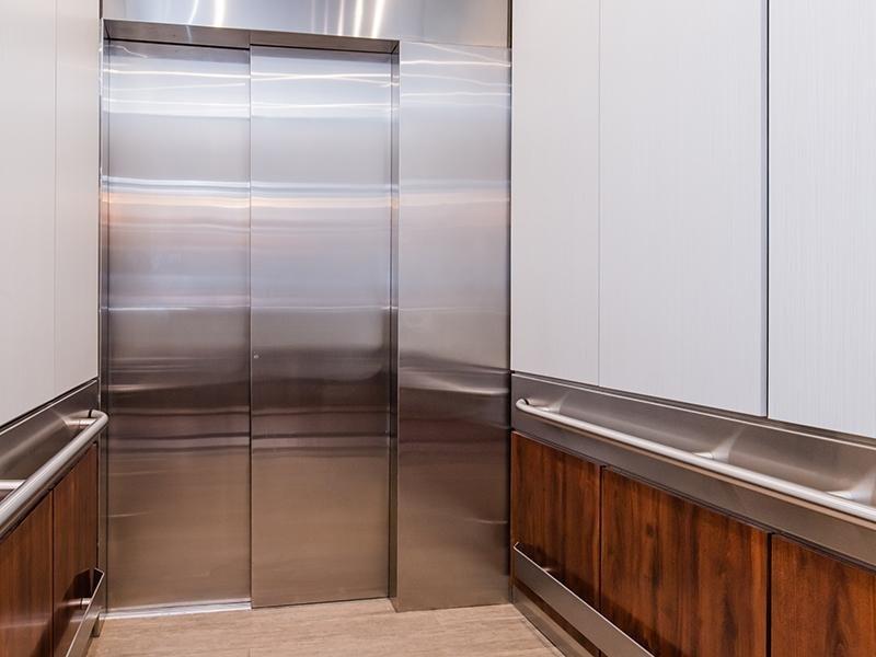 Elevator | Maple Pointe