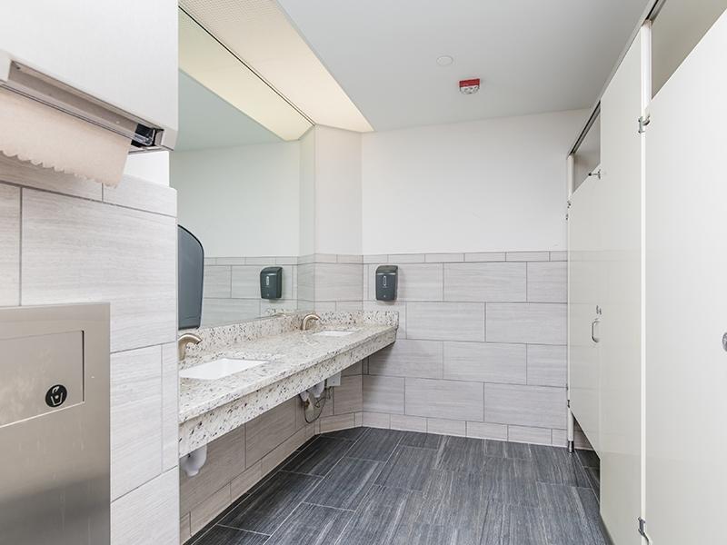 Restroom | Maple Pointe