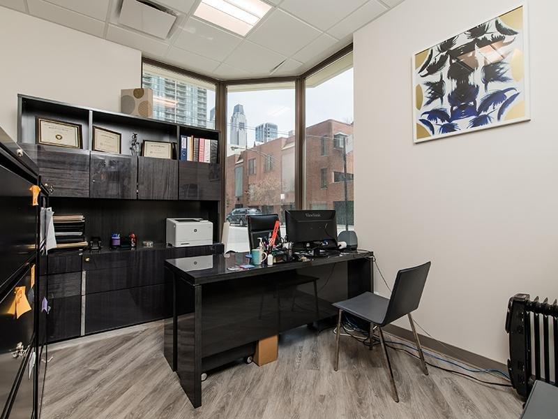 Office | Maple Pointe