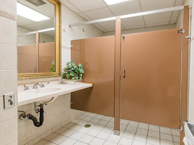 Restroom | Walsh Park