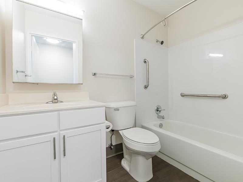 Bathroom   Walsh Park