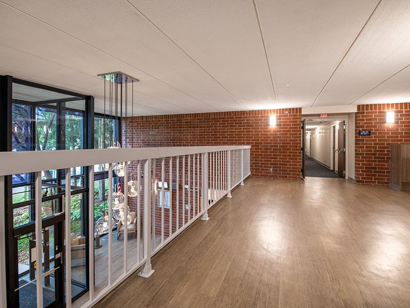 Building Interior | Centennial South Apartments in Mount Prospect, IL