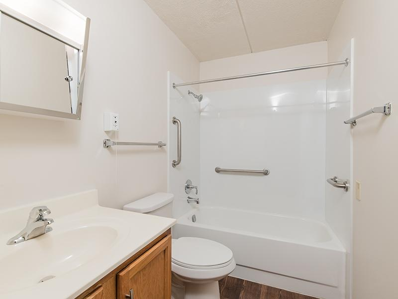 Bathroom | Centennial South