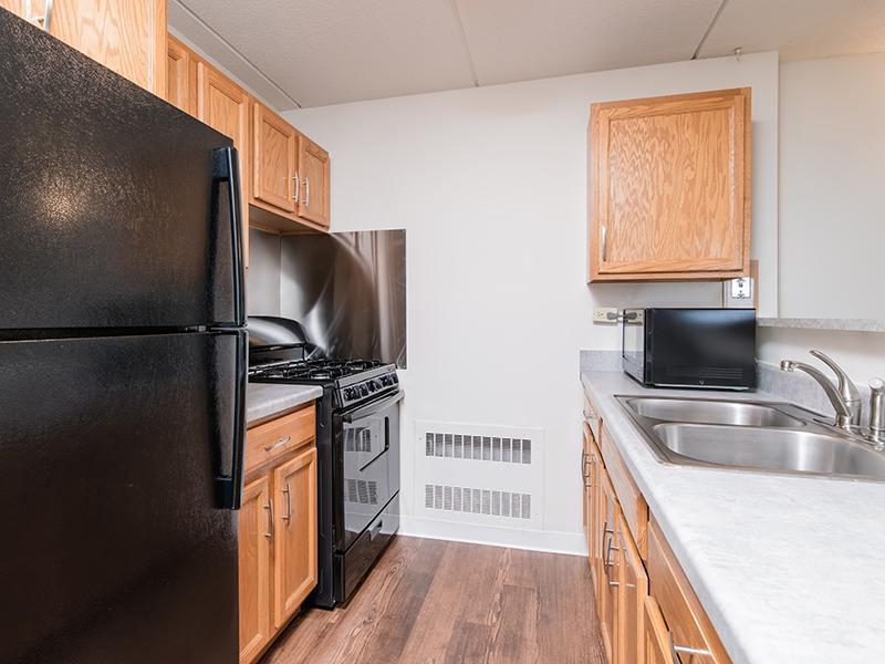 Kitchen | Centennial South