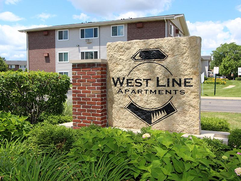 West Line Apartments Hanover Park, IL