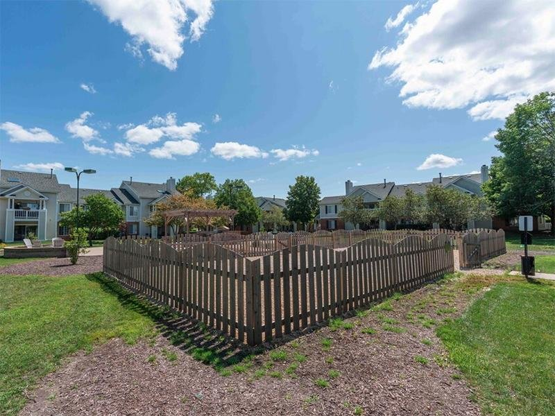 Dog Run | Arbors of Brookdale Apartments in Naperville, IL