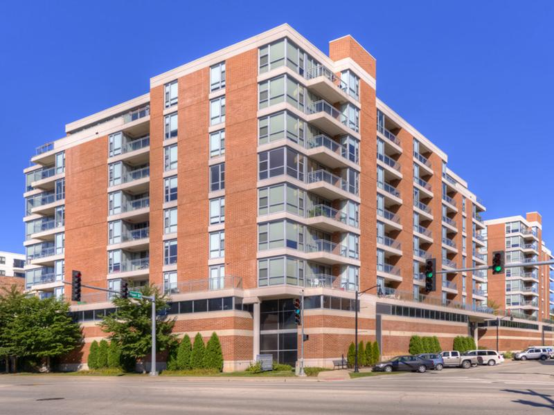 Property Exterior | Kingston Pointe Apartments