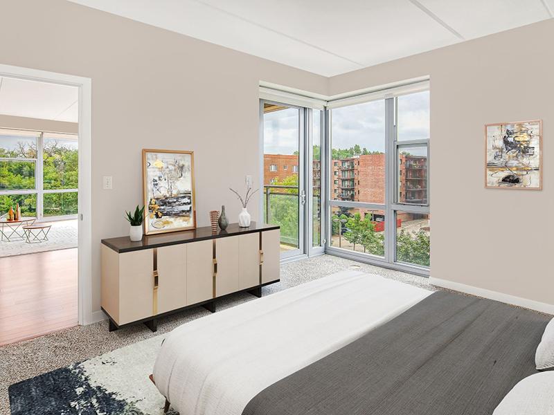 Bedroom | Kingston Pointe