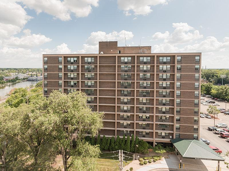 Westwind Towers Apartments