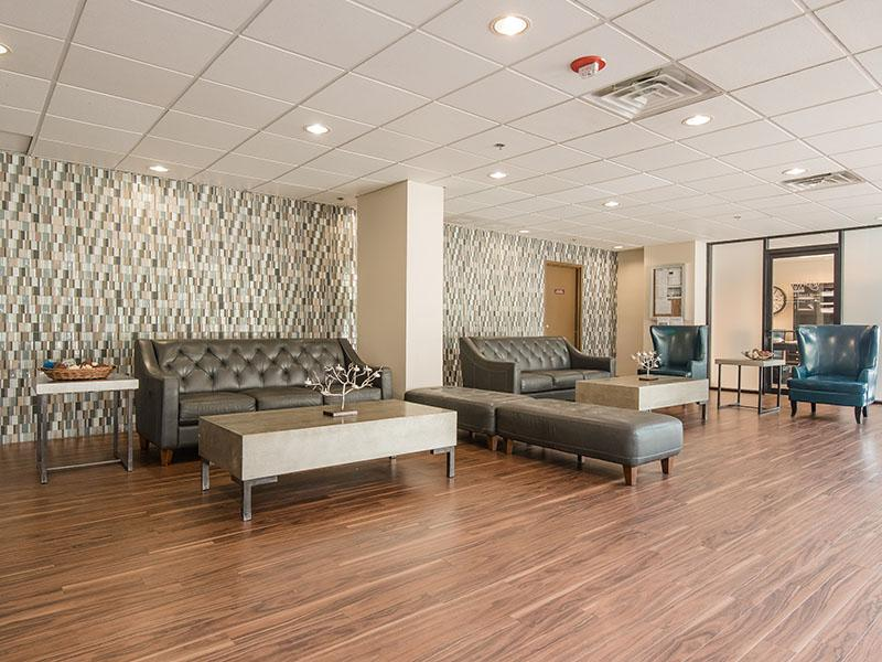 Interior | Westwind Towers Apartments