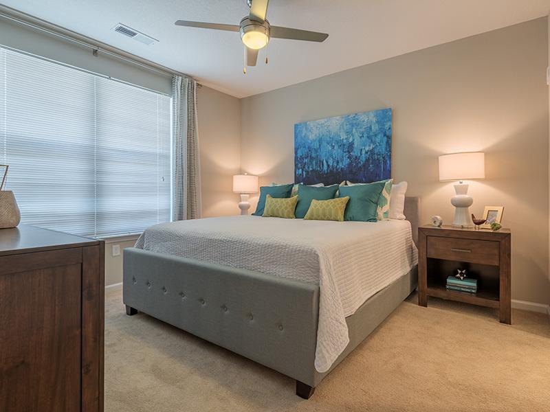 Spacious Bedrooms   Atlantic on the Avenue
