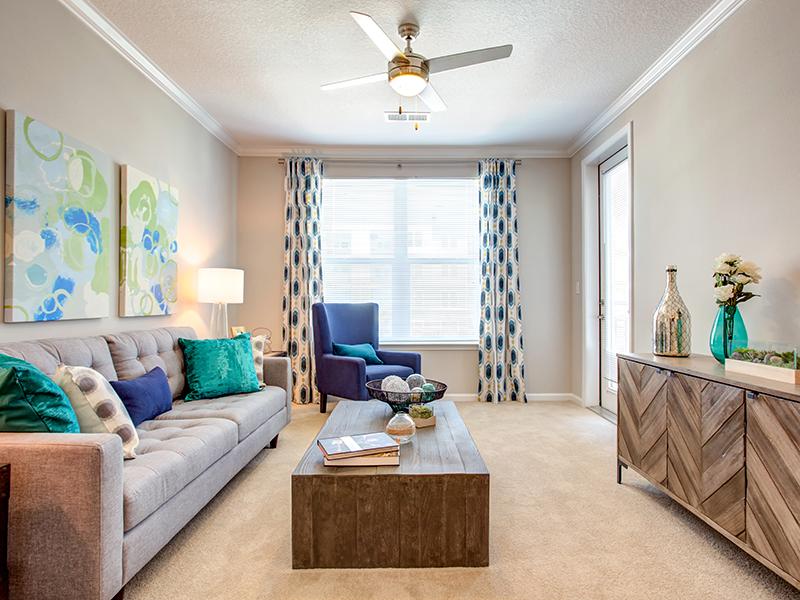 Living Room   Atlantic on the Avenue