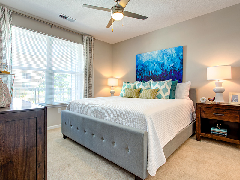Room   Atlantic on the Avenue