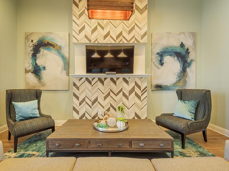 Resident Lounge   Atlantic on the Avenue