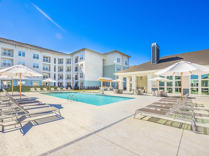 Pool   Atlantic on the Boulevard Apartments in North Charleston, SC