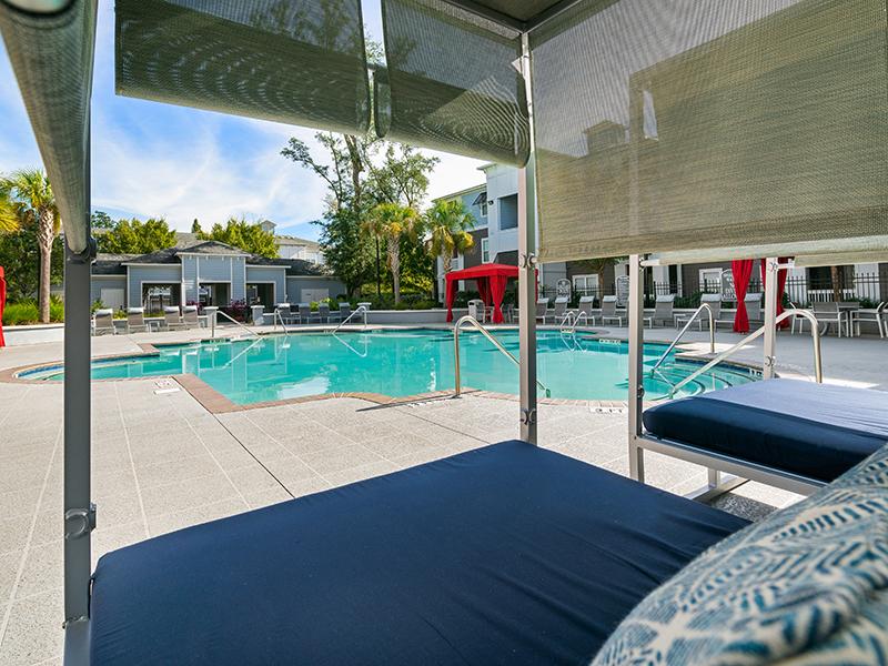 Swimming Pool | Latitude at Wescott