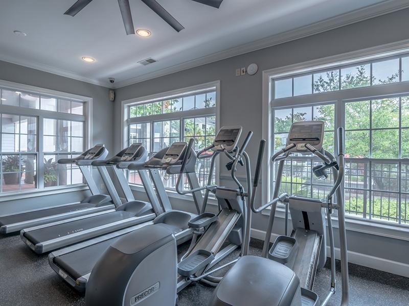 Cardio Center | Latitude at Wescott