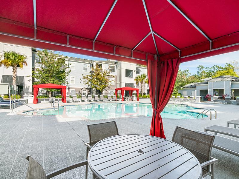 Poolside Furniture  | Latitude at Wescott