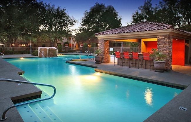 San Valiente Apartments in Phoenix, AZ