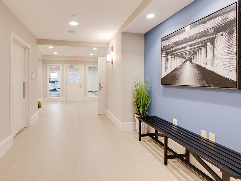 Hallway | Hillside